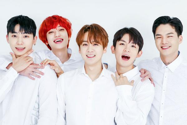 TEENTOP将全员录制综艺《Idol League》第2季