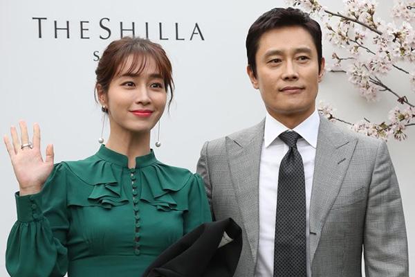 李珉廷出演综艺《感性露营》 公开与李秉宪的爱情故事