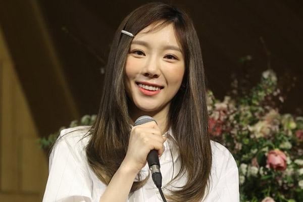 金泰妍亲自预告新专辑发行消息 引发歌迷期待