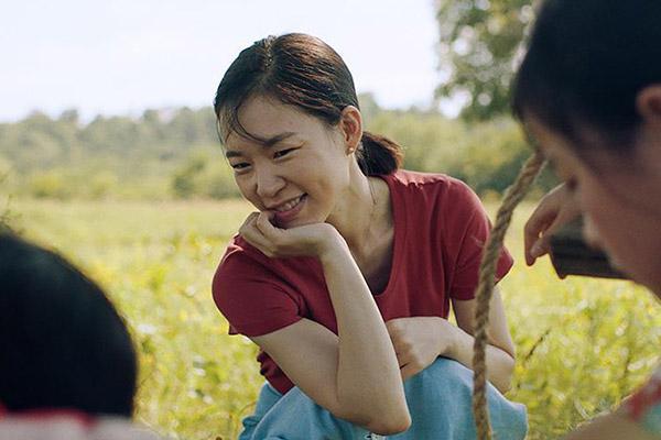 《米纳里》韩艺璃入围美《综艺》评选的奥斯卡最佳女主角有力候选名单