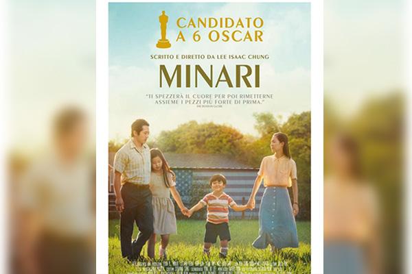 《寄生虫》《米纳里》入选奥斯卡历届最佳影片提名作品TOP35