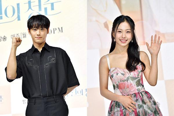 KBS新剧《五月的青春》首播 李到晛、高旻示继《甜蜜家园》后再合作