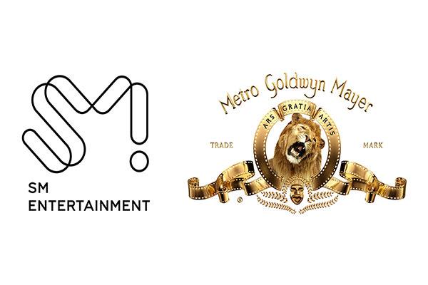 SM携手MGM打造K-POP组合NCT小分队