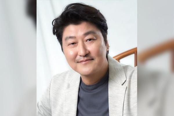 宋康昊出任第74届戛纳电影节主竞赛单元评委