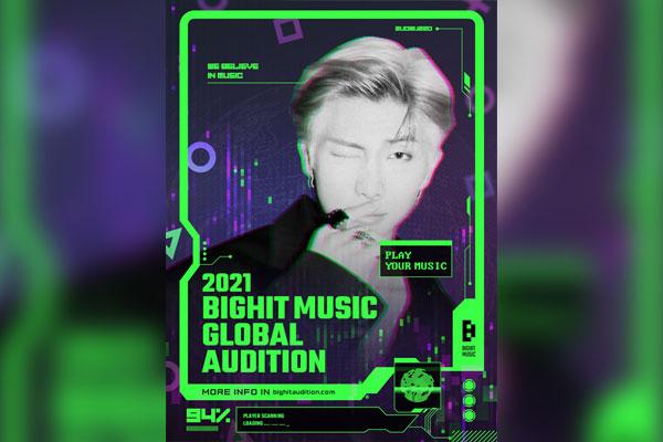 BIGHIT开启全球选秀 寻找下一个BTS、T×T