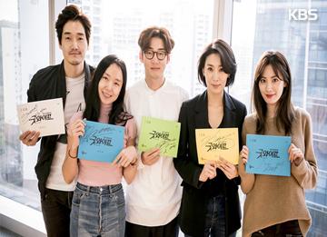 美CBS《傲骨贤妻》咨询主管大赞tvN《Good Wife》翻拍突出