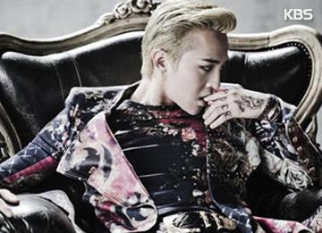 """Bigbang队长G-DRAGON凭借演艺圈超豪华""""异性人脉"""",羡煞旁人。"""
