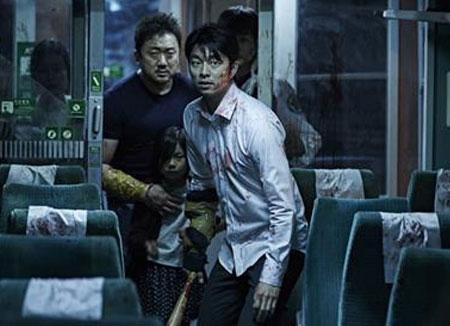中秋节合家欢电影拼收视《釜山行》最受欢迎
