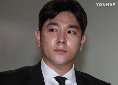 Super Junior强仁再惹事端 被指暴力殴打女友