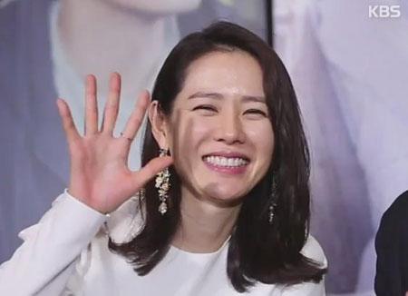 孙艺珍受访谈及演员朋友聚会 称无非也是吃饭聊天唱歌