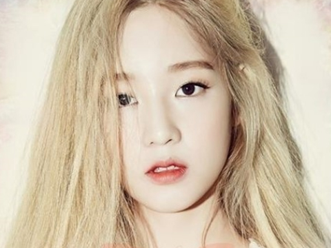 Park Bo-ram _ Du bist schöner geworden