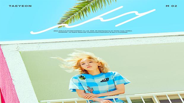 Taeyeon _Starlight