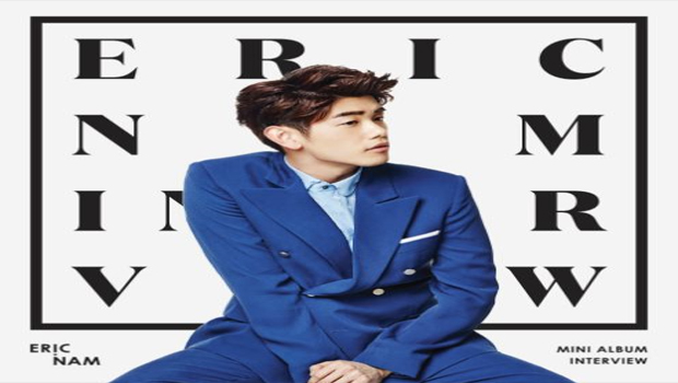 Eric Nam_Good for You