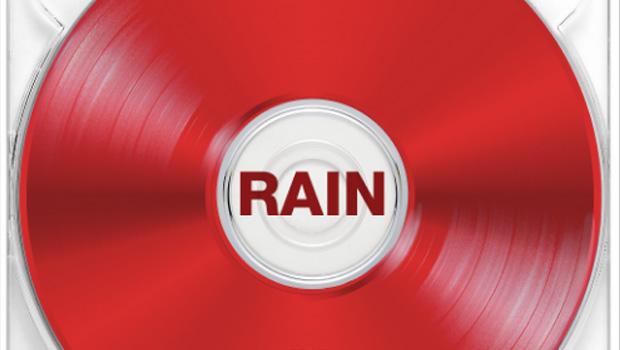 Rain _ Das beste Geschenk