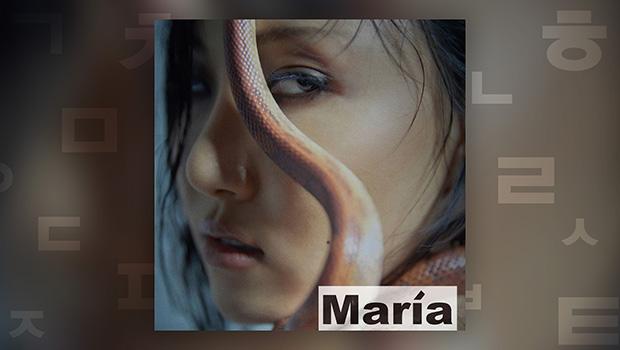 Hwasa _ Maria