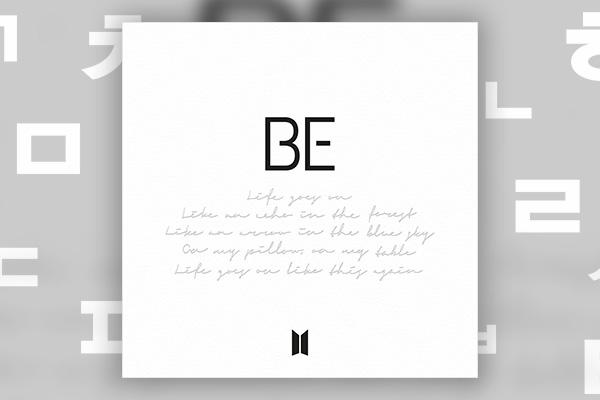 BTS  - Wie ich in meinem Zimmer wandere