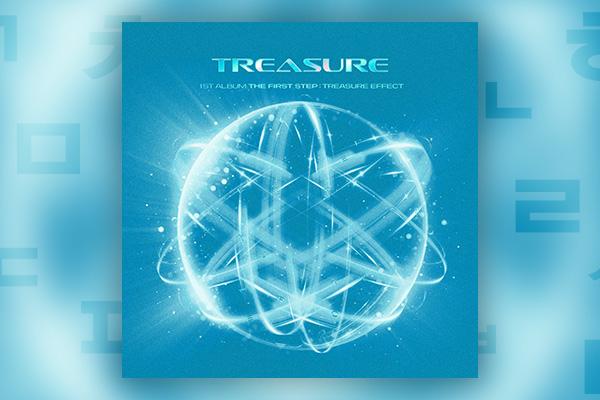 Treasure _ My Treasure