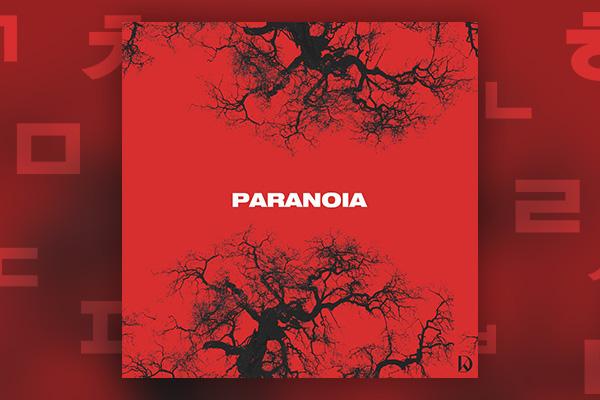 Kang Daniel _ Paranoia