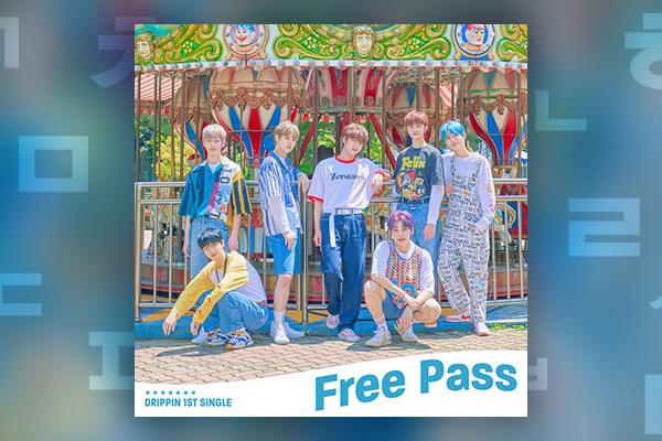Drippin _ Free Pass