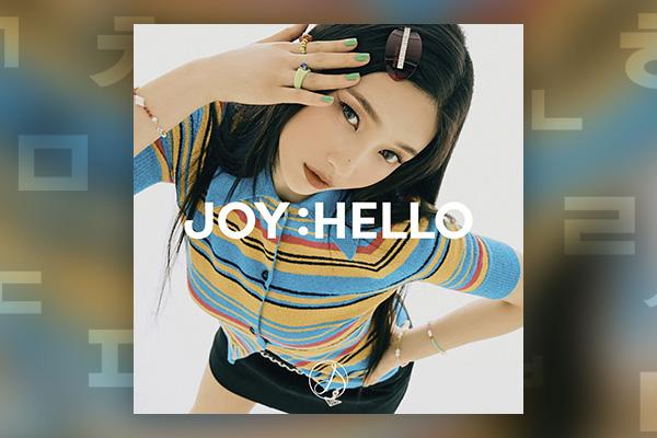 JOY _ Hello