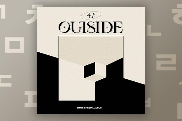 BTOB _ Outsider