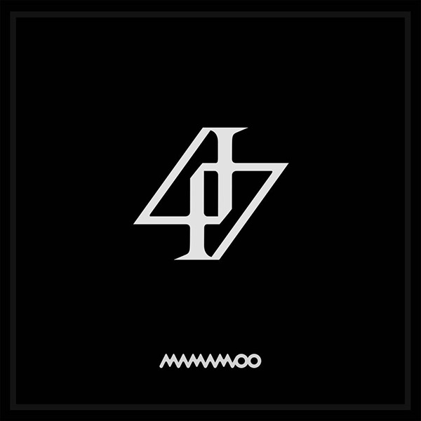 Свежий релиз группы Mamamoo