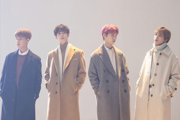 Творчество группы NCT U