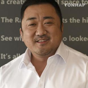 Ma Dong-seok : l'Avenger coréen