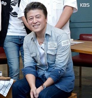 Kwon Hae-hyo: activiste révélé par Hong Sang-soo
