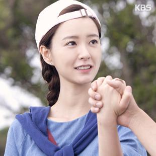 Jung Yu-mi, actrice ou image?