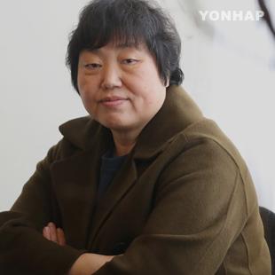 Yim Sun-rye : la femme est un homme révolté comme les autres