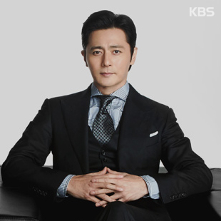 Jang Dong-gun est de retour