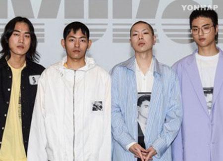 Indiegruppe Hyukoh Band will Konzerttournee veranstalten