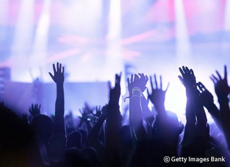 Les festivals musicaux poussent comme des champignons ces derniers temps
