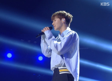 INFINITE's Sungkyu to begin mandatory military service next week
