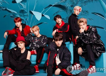 BTS lần thứ 3 giành chứng nhận đĩa Bạch Kim tại Nhật Bản