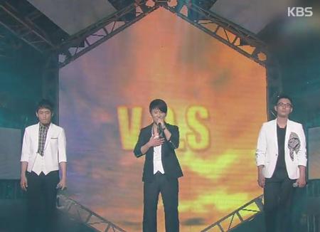 Trio VOS will nach zehn Jahren wieder Fantreffen veranstalten