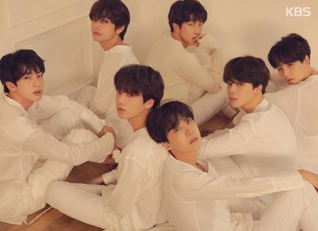 'Face yourself' se convierte en el tercer disco platino de BTS