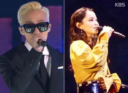 Lee Hi và Zion.T tham gia đại nhạc hội tại Nhật Bản