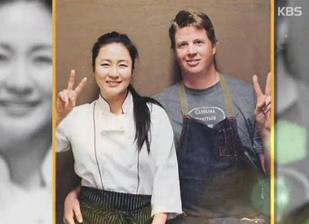 Lee Ji-yeon figure sur la liste des 100 meilleurs chefs d'Atlanta