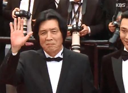 فوز فيلم كوري بجائزة تحكيم النقاد في مهرجان كان السينمائي الدولي