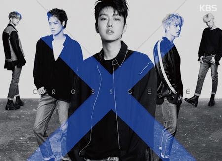 Cross Gene B級感漂う自主制作MV公開