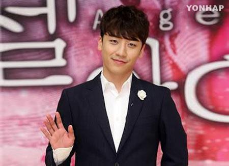 Seung-ri des Big Bang fera sa première tournée en solo au Japon