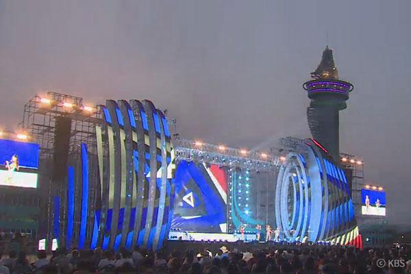Grand Sokcho Festa 2018