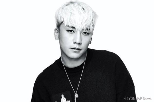 'Big Bang' Seungri diangkat menjadi CEO YGX