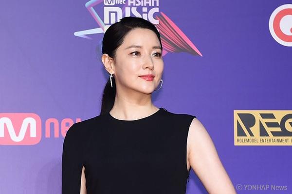 Phim truyền hình mới của Lee Young-ae có gì đặc biệt?