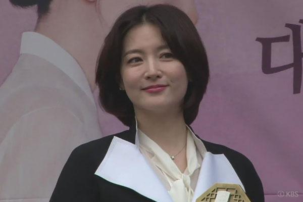 Schauspielerin Lee Young-ae meldet sich mit neuer Serie zurück