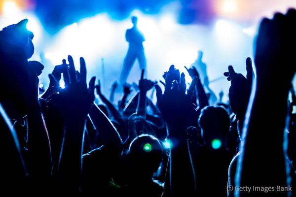 Le rock est de moins en moins populaire en Corée du Sud