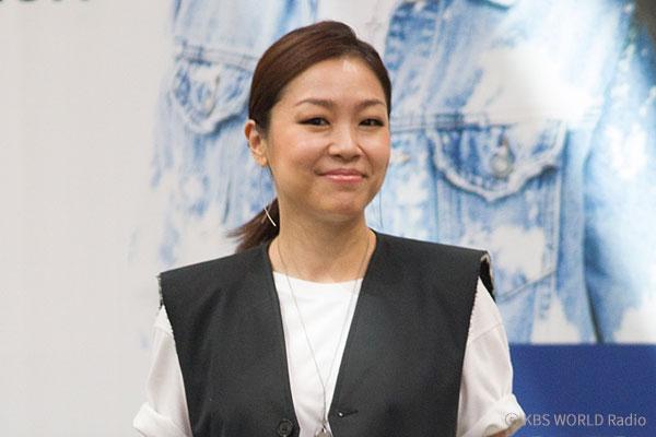 Lena Park celebrates 20th anniversary with new music