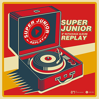 Бойз-группа «Супер джуниор» и её творчество